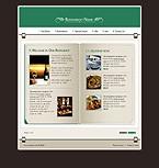 webdesign template 6829