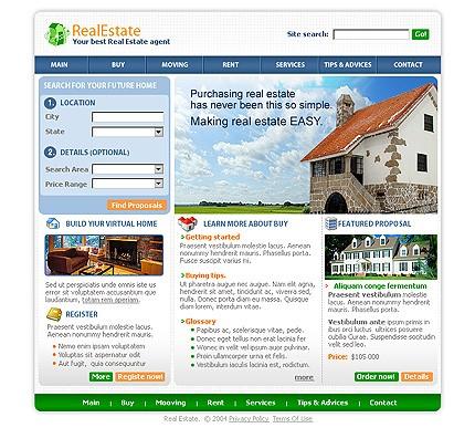 webdesign : Big, Screenshot 6910