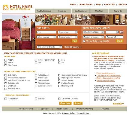 webdesign : Big, Screenshot 6935