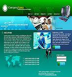 webdesign : strategy, development, delivery
