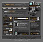 webdesign : advanced, dedicated, internet