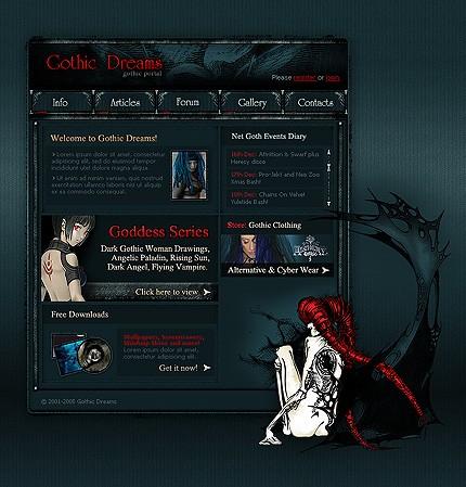 webdesign : Big, Screenshot 7535