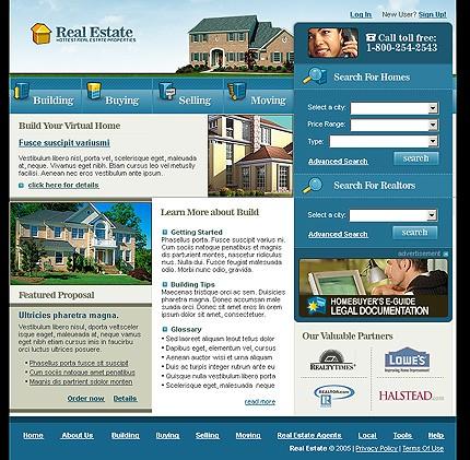 webdesign : Big, Screenshot 7643