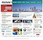 webdesign : portal, shopping, sightseeing
