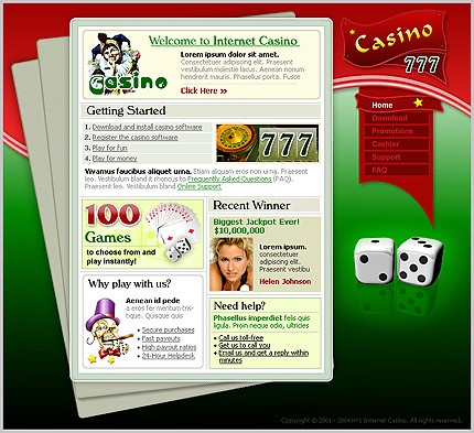 webdesign : Big, Screenshot 8012