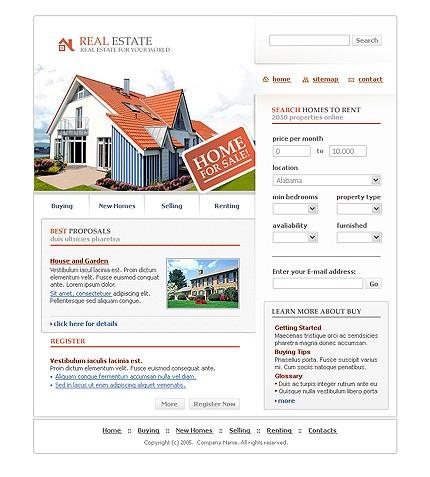 webdesign : Big, Screenshot 8280