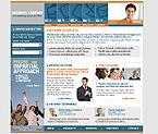 webdesign : approach, experience, management