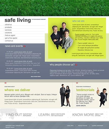 webdesign : Big, Screenshot 8715