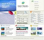 webdesign : agency, car, beach