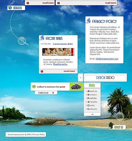 webdesign : Big, Screenshot 9170