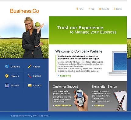 webdesign : Big, Screenshot 9181