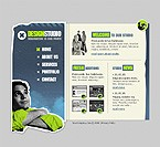 webdesign : artist, development, webmaster