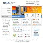 webdesign : offer, internet, space