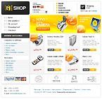 webdesign : bestseller, shopping, things