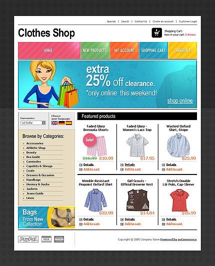 webdesign : Big, Screenshot 9365