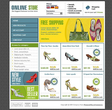 webdesign : Big, Screenshot 9366