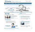 webdesign : services, question-mark, team