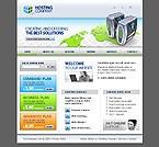 webdesign : services, workteam, account