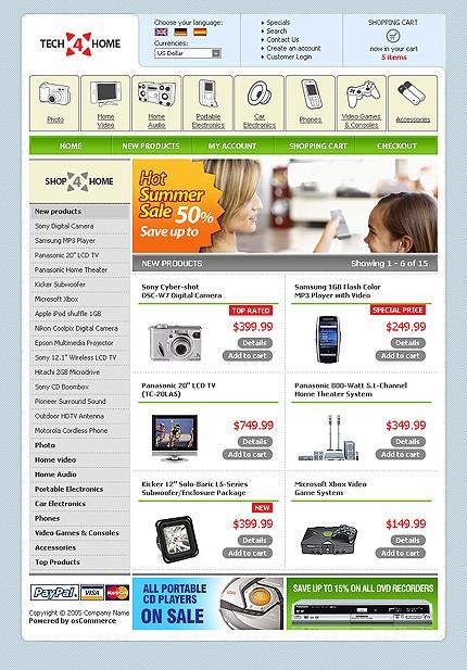 webdesign : Big, Screenshot 9586