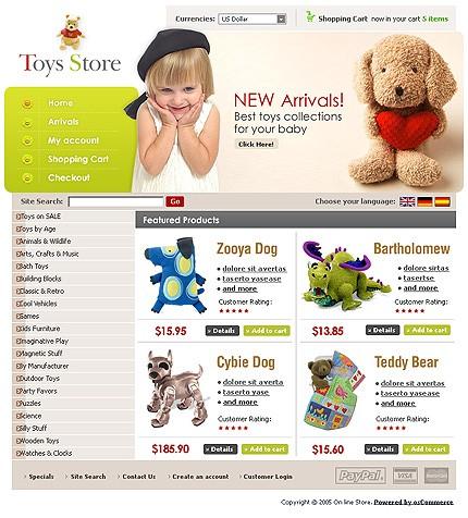 webdesign : Big, Screenshot 9588