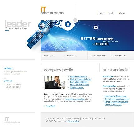 webdesign : Big, Screenshot 9682