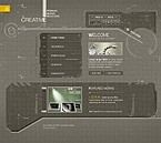 webdesign : gallery, design