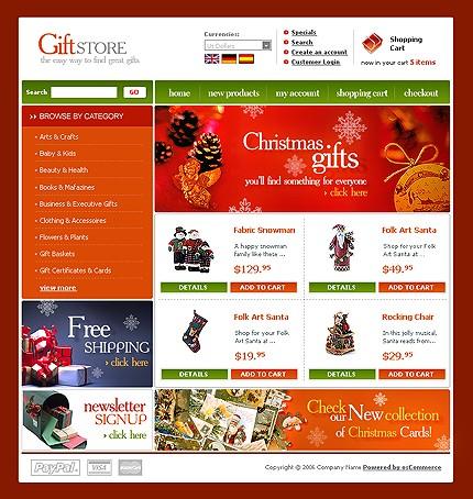 webdesign : Big, Screenshot 9720