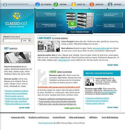 webdesign : Big, Screenshot 9842