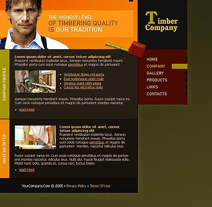 webdesign : Big, Screenshot 9847