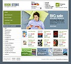 webdesign : books, catalogue, order